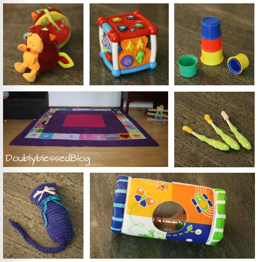 unsere liebsten spielsachen ab 6 monaten doublyblessedblog. Black Bedroom Furniture Sets. Home Design Ideas