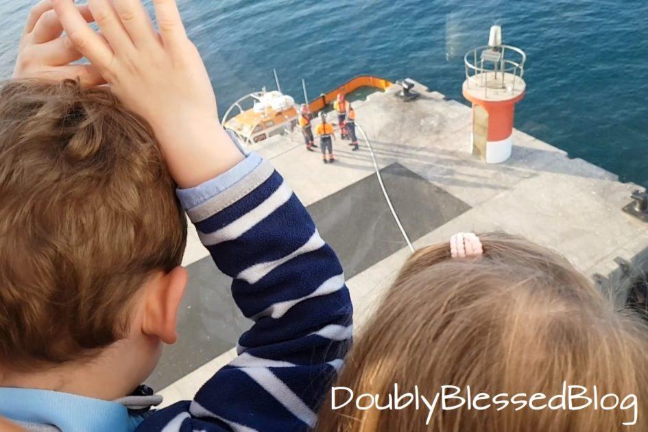 Erfahrungsbericht mit Tipps und Tricks - Kreuzfahrt mit kleinen Kindern
